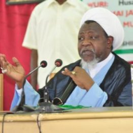 Falana begs court to grant El-Zakzaky, wife bail over health conditions