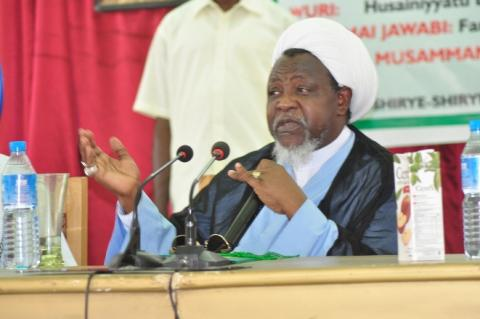 El-Zakzaky, wife to travel again for medical treatment as IMN insists on mass procession Tuesday