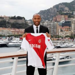 Ligue 1 returns, as Henry starts off at Monaco