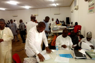 INEC insists no extension of deadline for submission of candidates' list