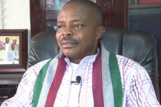 Minimum wage: Labour will not sign agreement less than N30,000 – Ajaero