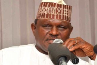 2019: Ex-militants endorses Al-Mustapha for President