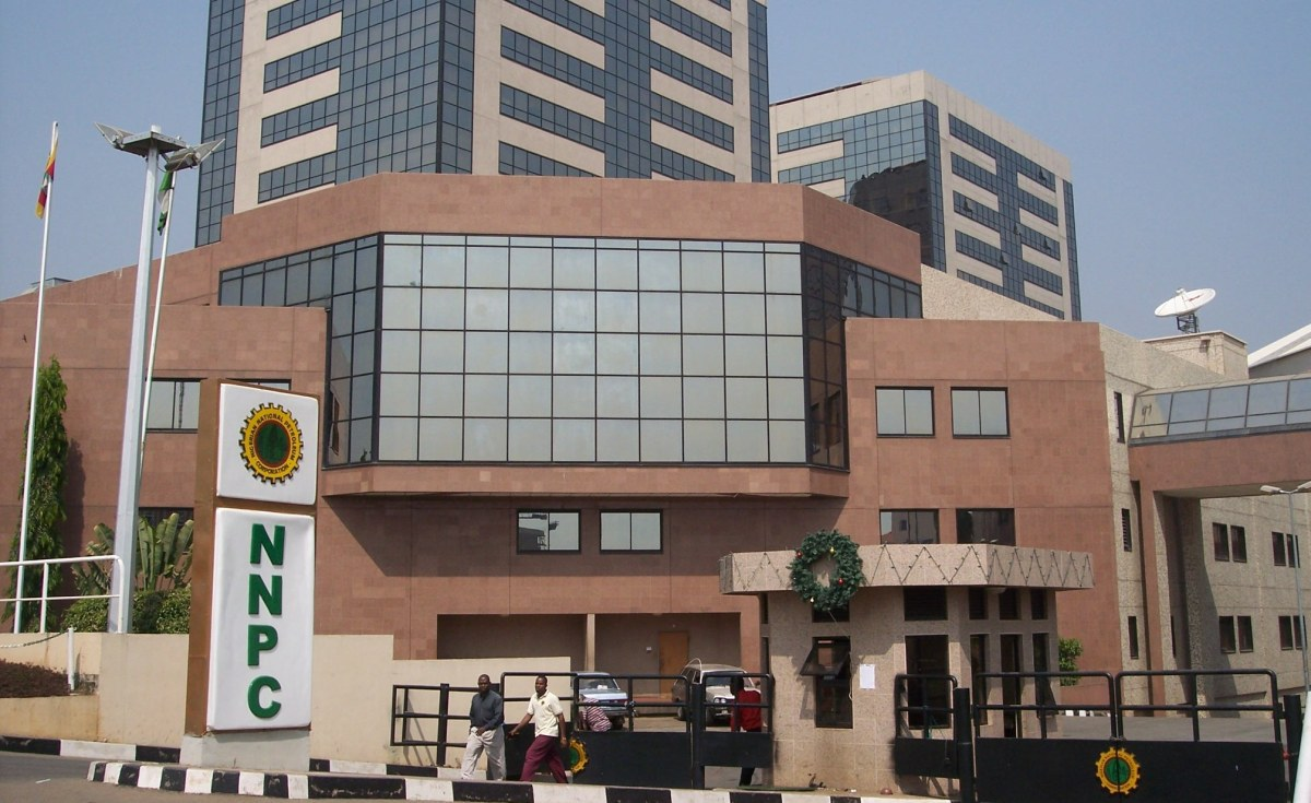 Crude-for-fuel deal on till 2023 - NNPC