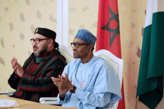 Nigeria, Morocco partner to tackle economic challenges