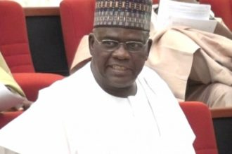Senate okays security budget, N53.2 billion for 2019 elections