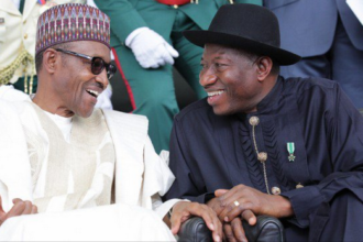 Jonathan invites Buhari, Obasanjo, IBB, nine sitting presidents, others to book launch
