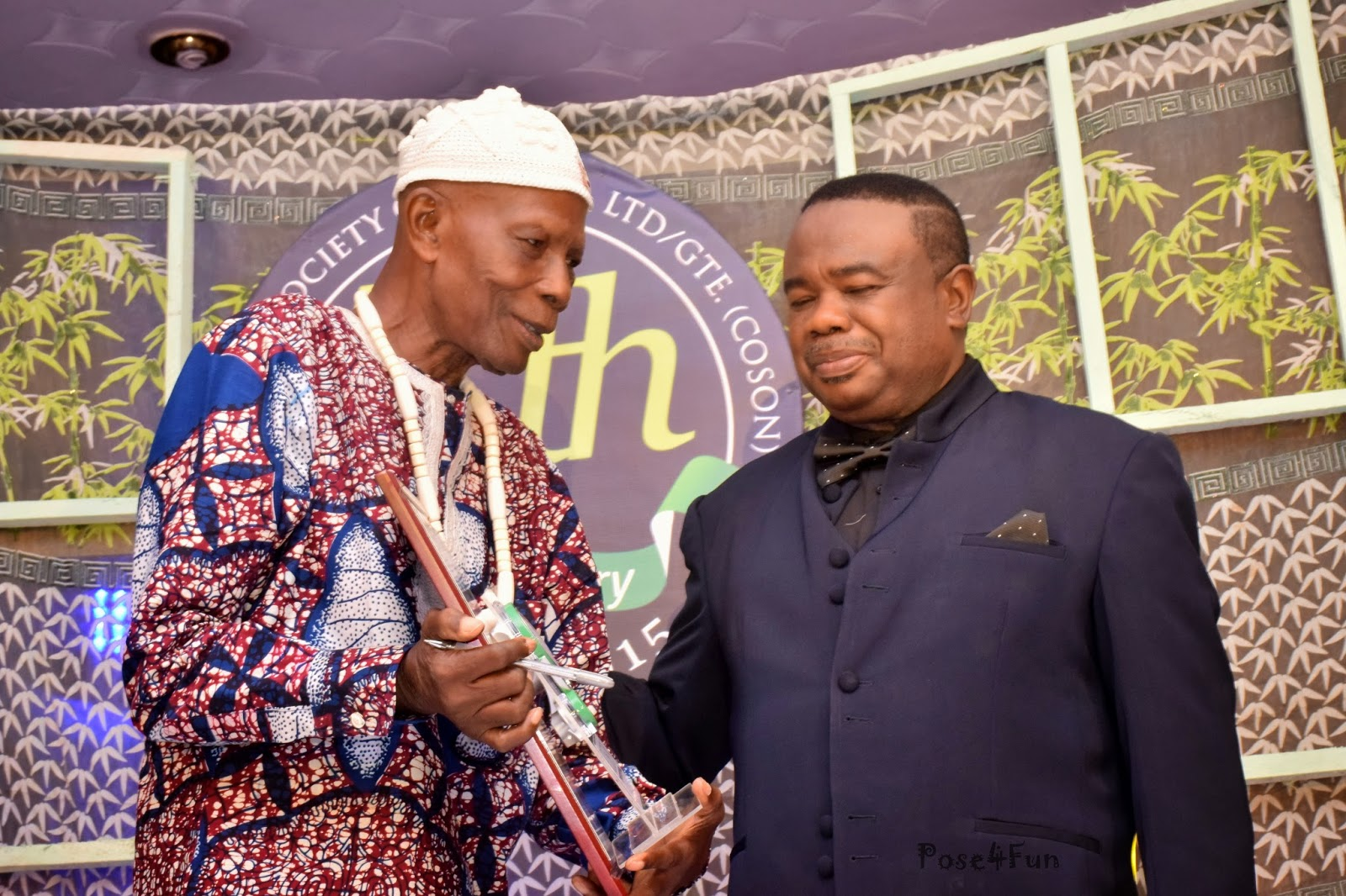 Veteran highlife musician, Emmanuel Ntia dies at 94