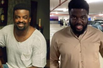 Kunle Afolayan disassociates self from brother's viral video