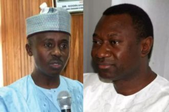 Subsidy fraud: Otedola appears in court, says Lawan demanded $3m bribe