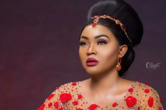 I have other streams of income asides acting - Mercy Aigbe