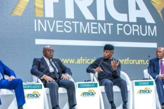 Banks must reform to survive fintech revolution - Osinbajo