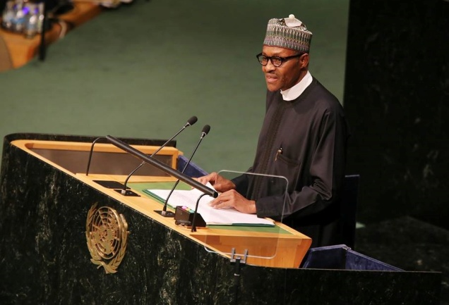 UK, African leaders congratulate Buhari on reelection