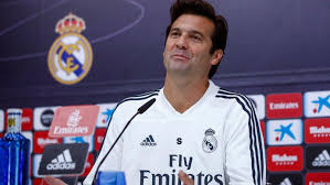 Real Madrid appoints Solari as permanent coach