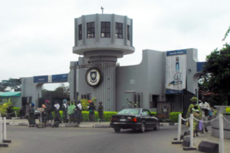 DSS arrest six UI staff over examination malpractice
