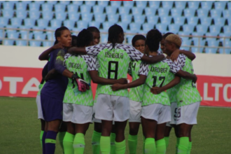 Cyprus Cup: Super Falcons suffer another defeat