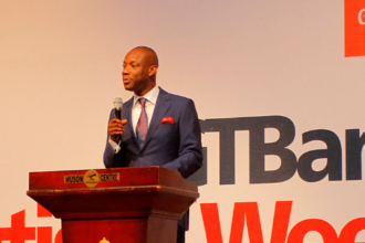 GTBank launches Habari, Music, Shopping App in Lagos