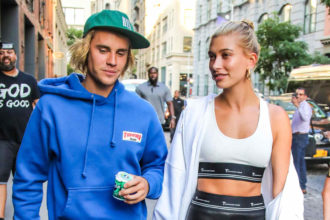 Justin and Hailey Bieber set to celebrate nuptials
