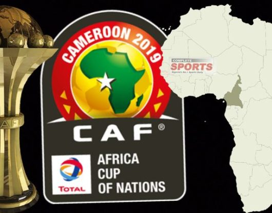 South Africa qualifies for 2019 AFCON
