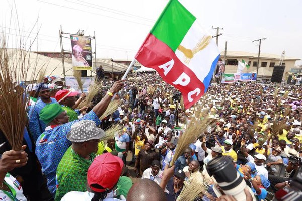 APC, 76 other parties threaten to boycott LG poll in Bayelsa