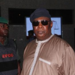 Ex-Chief of Defence Staff, Alex Badeh is dead