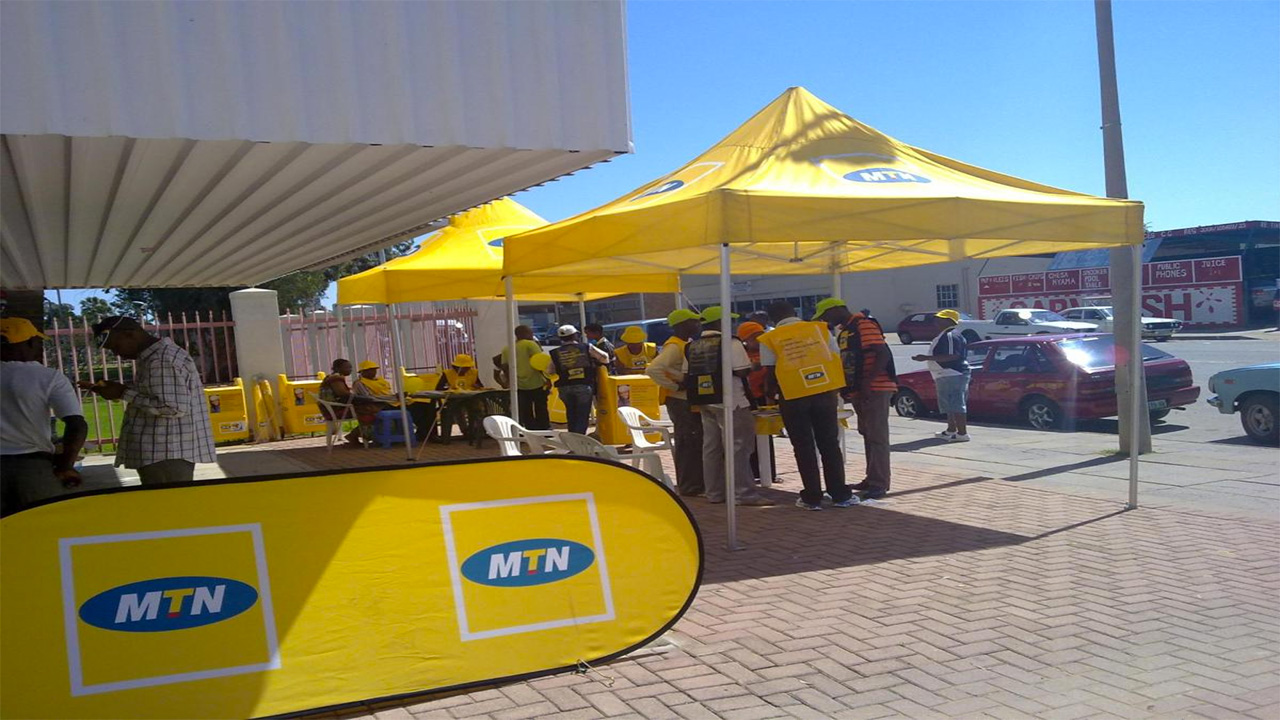 MTN has paid 275bn SIM infraction fine — NCC