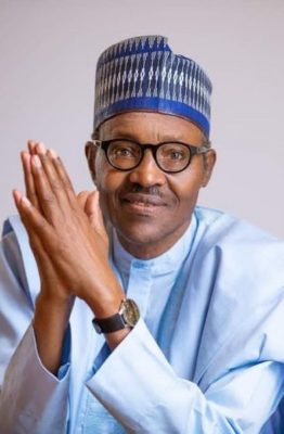 Buhari holds meeting with NASS leadership at Aso Rock