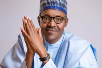 Buhari congratulates Jibril Aminu on 80th birthday