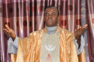 CP orders investigation into alleged attempt to kill Mbaka