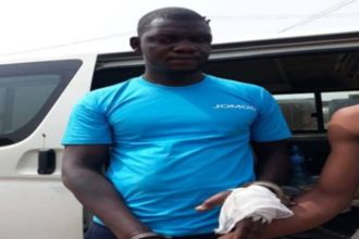 We robbed banks to sponsor our terror activities - Arrested Boko Haram commander