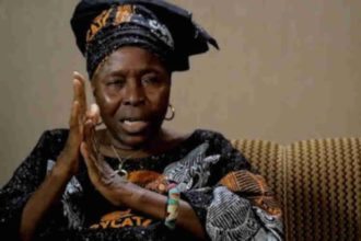 Foremost African philospher, Sophie Oluwole is dead