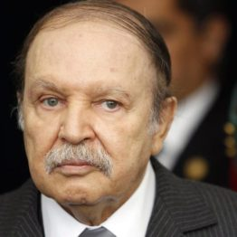 Algeria announces date for presidential poll