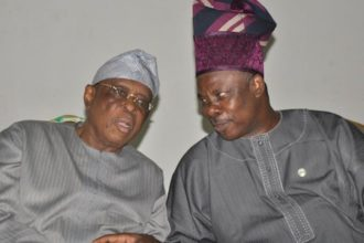 I regret spending all my money to make Amosun governor in 2011 – Osoba