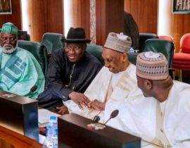 Council of State approves N27,000 minimum wage