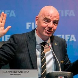 FIFA approves 32 teams for 2023 Women's World Cup