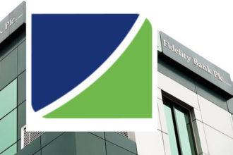 Fitch Affirms Fidelity Bank at 'B-'