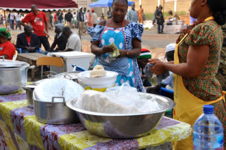 INEC uncovers plan to use food vendors for vote-buying