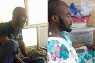 Famous indigenous rapper, Lord of Ajasa down with critical ailment