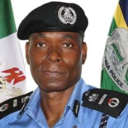 BREAKING: IGP disbands Federal SARS