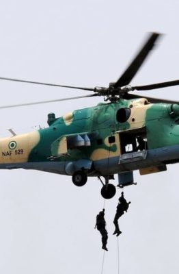 Banditry: Zamfara monarchs apologise to NAF over allegations of killing innocent citizens in airstrike