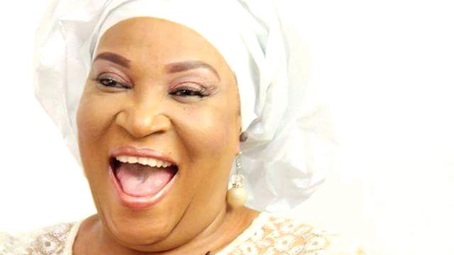 I'm single, searching for a responsible man - 55-year-old Ngozi Nwosu declares