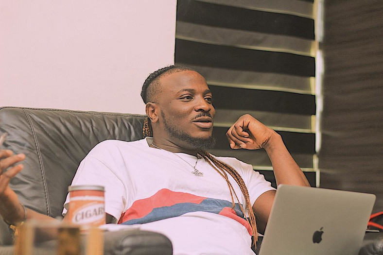 I made more money than any new artiste in 2018 - Peruzzi