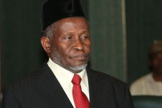 Nigerians are the most litigious people on earth - CJN
