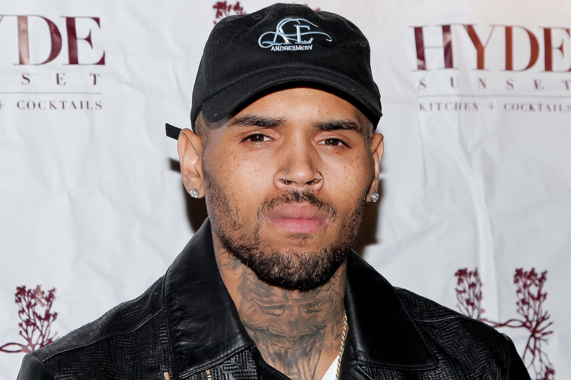 Chris Brown's album 'Indigo' earns No. 1 on Billboard 200 chart
