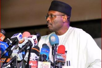 2019 elections: INEC threatens to deregister weak parties, review campaign spending