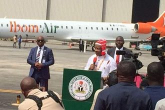 Akwa Ibom acquires three aircraft for take-off of Ibom airline