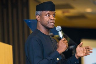 Inconclusive polls: Osinbajo holds secret meeting with Bauchi, Adamawa governors