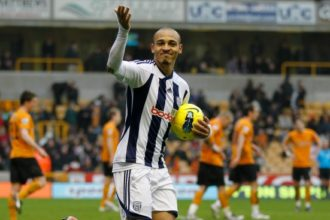African players believe more in 'juju' men than medical doctors – Odemwingie