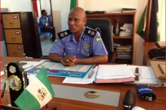 Police arrest 23 for electoral offences in Lagos