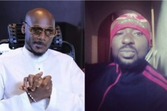 Absence of defence counsel stalls Tuface' N53m libel suit against Blackface