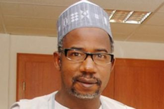 Its Official: PDP candidate, Bala Mohammed, defeats Bauchi governor